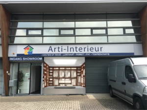 Arti-Interieur Showroom