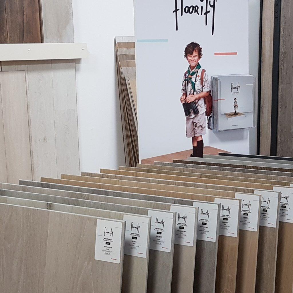 Floorify pvc vloeren