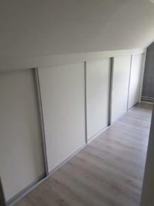Kast Onder Schuine Wand Laag Arti Interieur