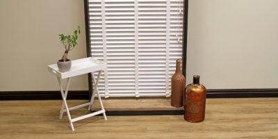 Saffier PVC vloer
