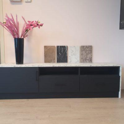 Een tv meubel dat past bij uw interieur