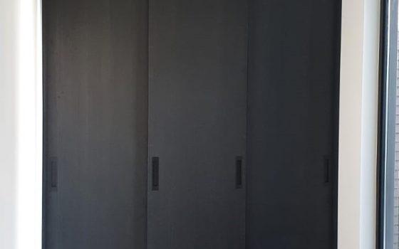 Schuifdeurkasten van Raffito