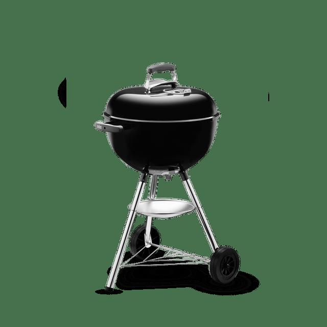 Weber barbecue cadeau
