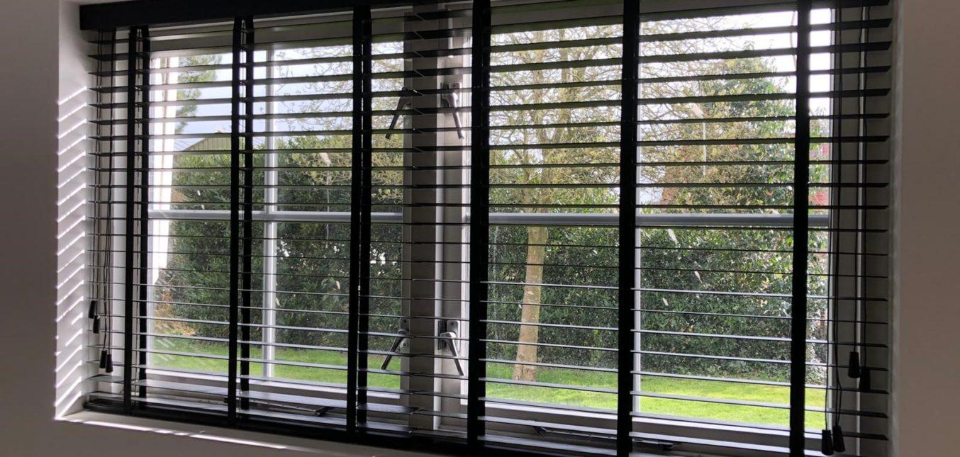 Voor en nadelen raamdecoratie