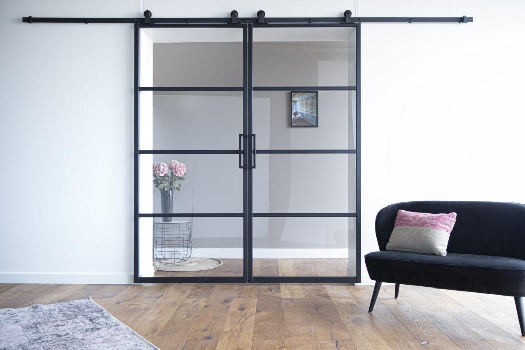 ML4 dubbele deuren