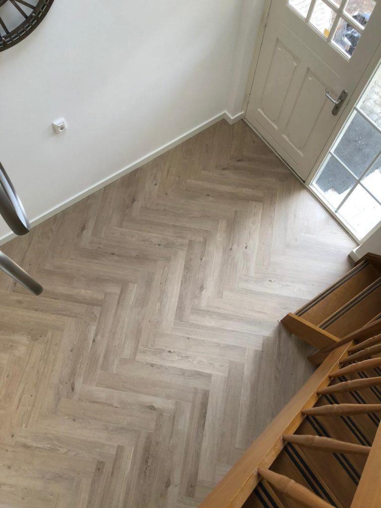 Visgraat Floorify pvc